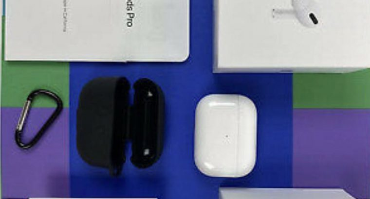 Apple AirPods 2nd Gen Left, Right or Charging Case with cable